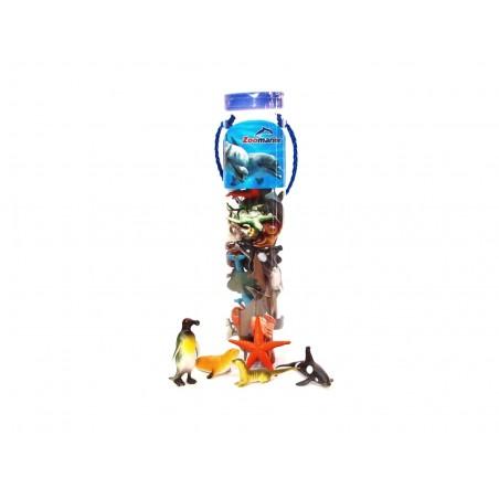 Aquatic animals tube