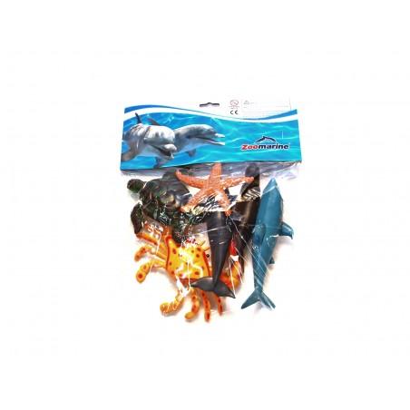 Aquatic animals bag