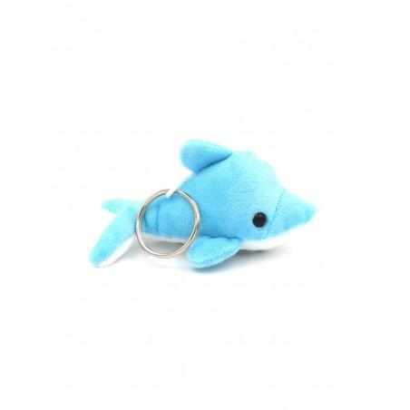 Porta-chaves Golfinho