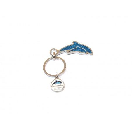 Llavero delfín