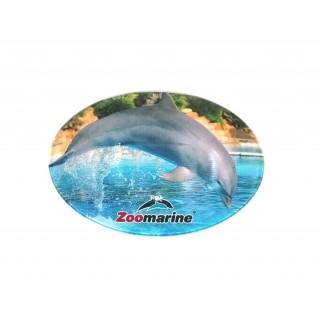 Magnético Golfinho