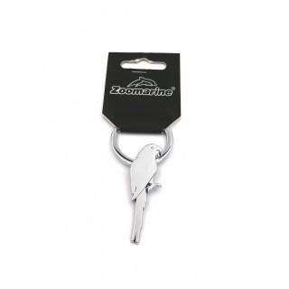 Porta-chaves Arara
